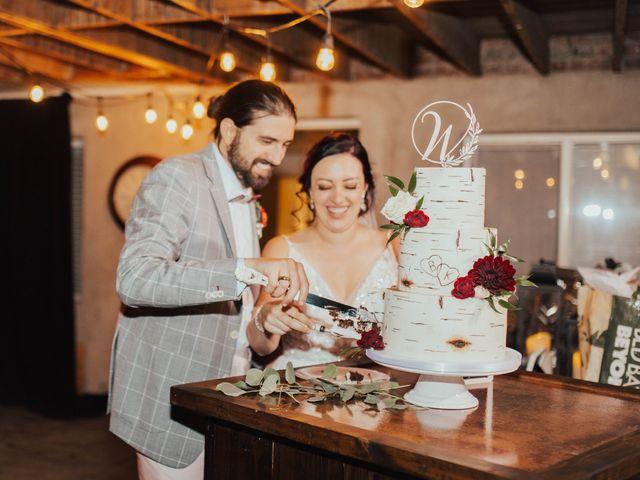 Barrett and Katie's Wedding in West Jordan, Utah 49