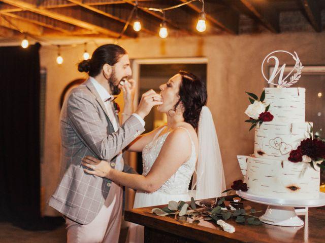 Barrett and Katie's Wedding in West Jordan, Utah 50