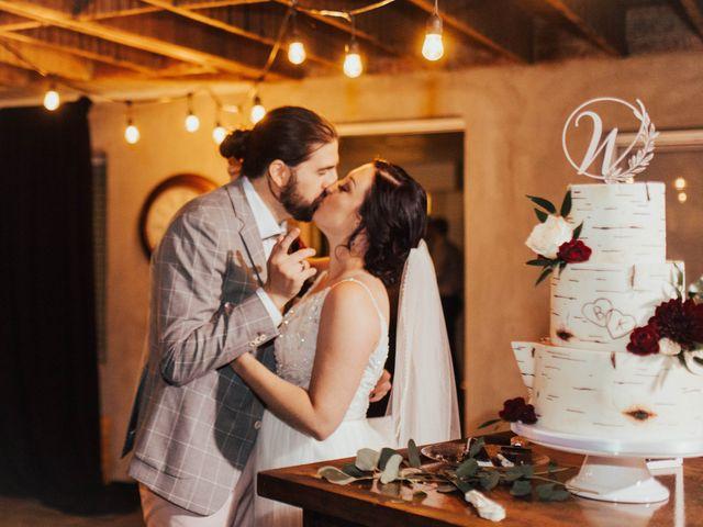 Barrett and Katie's Wedding in West Jordan, Utah 51