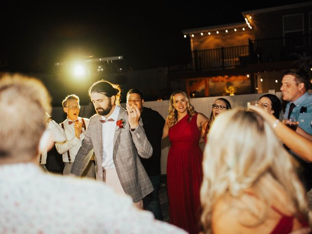 Barrett and Katie's Wedding in West Jordan, Utah 63
