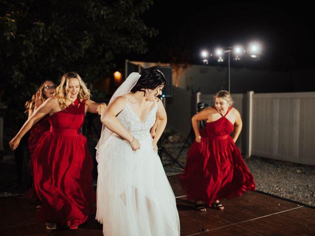 Barrett and Katie's Wedding in West Jordan, Utah 64
