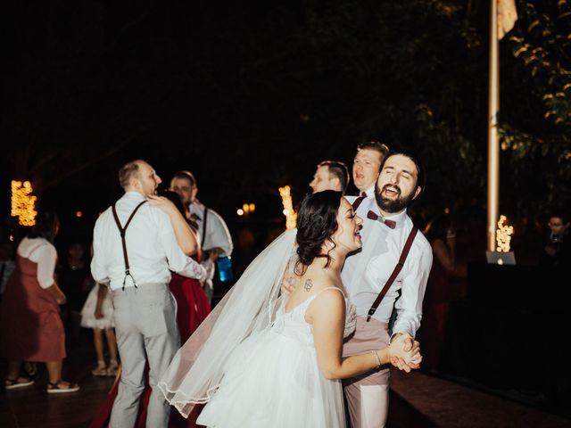 Barrett and Katie's Wedding in West Jordan, Utah 65