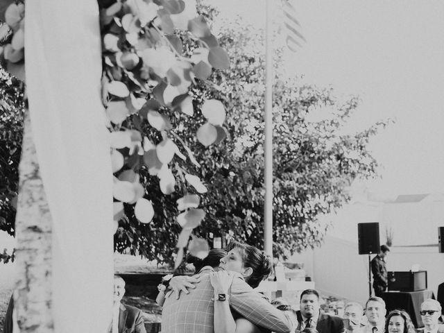 Barrett and Katie's Wedding in West Jordan, Utah 25