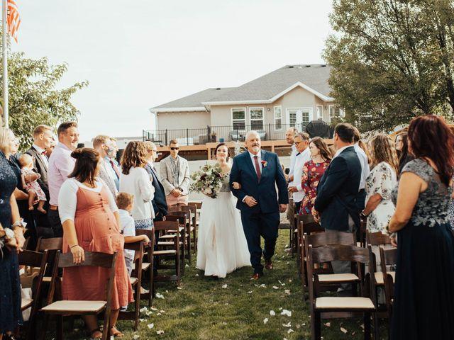 Barrett and Katie's Wedding in West Jordan, Utah 28