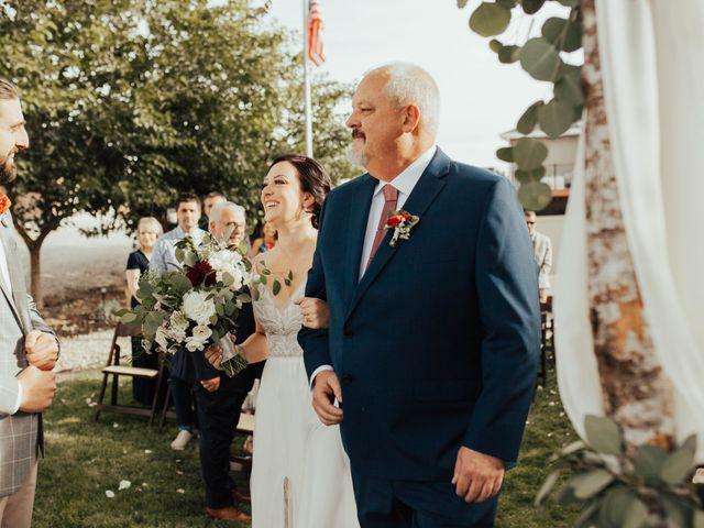 Barrett and Katie's Wedding in West Jordan, Utah 29