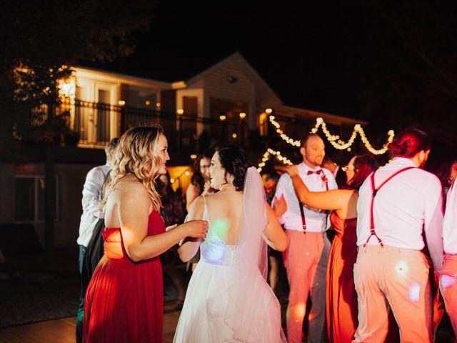 Barrett and Katie's Wedding in West Jordan, Utah 55