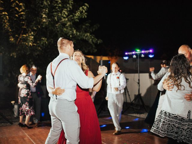 Barrett and Katie's Wedding in West Jordan, Utah 56