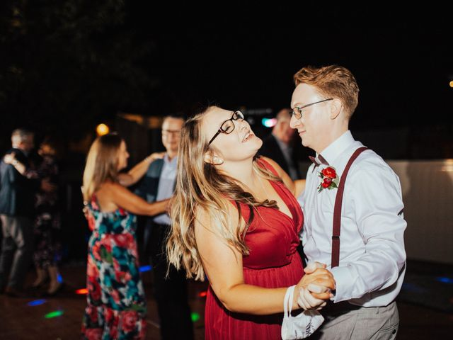 Barrett and Katie's Wedding in West Jordan, Utah 57