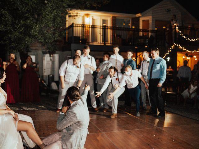 Barrett and Katie's Wedding in West Jordan, Utah 60