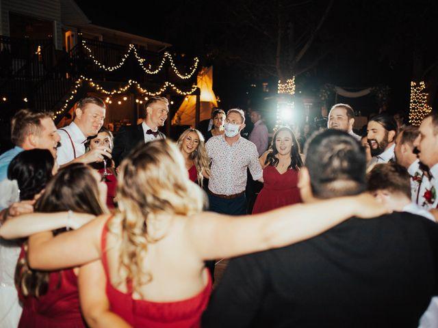 Barrett and Katie's Wedding in West Jordan, Utah 61