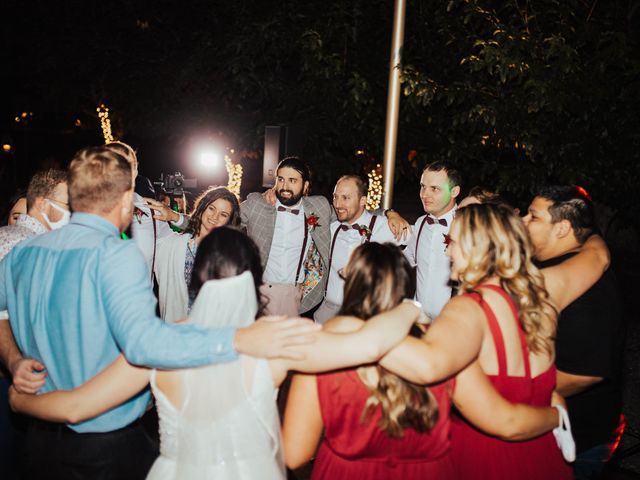 Barrett and Katie's Wedding in West Jordan, Utah 62