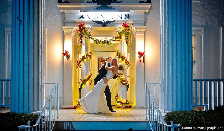 Michael and Christine's Wedding in Avon, New York