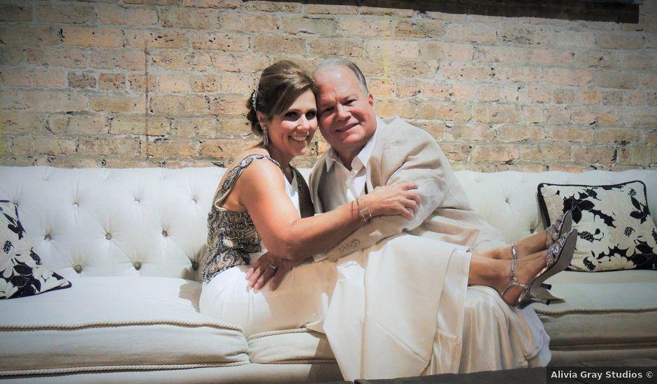 Kathy and Jack's Wedding in Elgin, Illinois