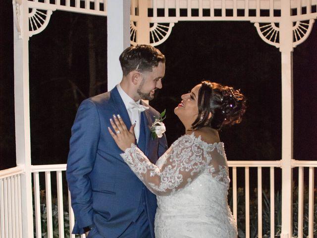 Thomas and Silvia's Wedding in Assonet, Massachusetts 5