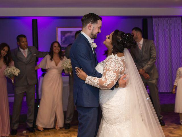 Thomas and Silvia's Wedding in Assonet, Massachusetts 2