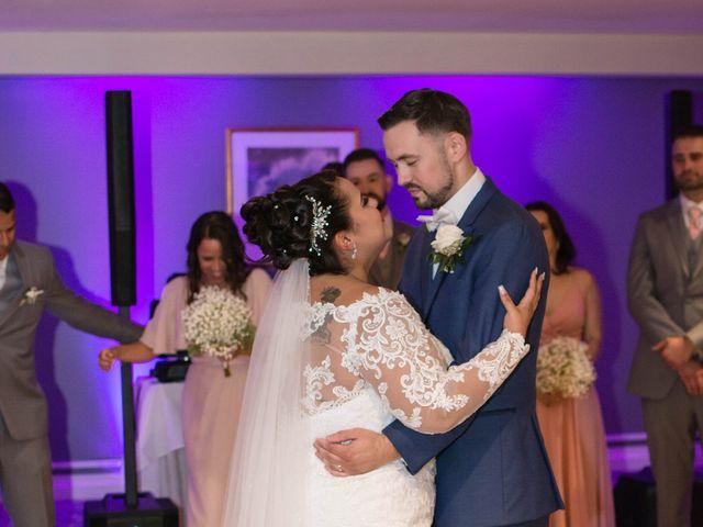 Thomas and Silvia's Wedding in Assonet, Massachusetts 6
