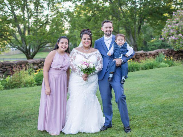 Thomas and Silvia's Wedding in Assonet, Massachusetts 10