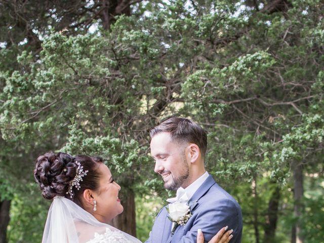 Thomas and Silvia's Wedding in Assonet, Massachusetts 12