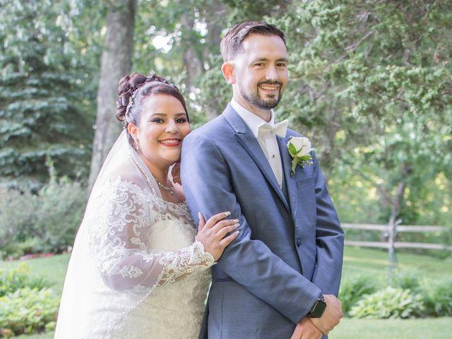 Thomas and Silvia's Wedding in Assonet, Massachusetts 13