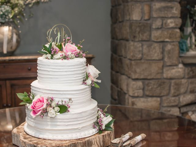 Thomas and Silvia's Wedding in Assonet, Massachusetts 16