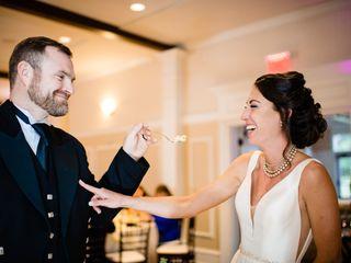 The wedding of Kayla and Chris 3