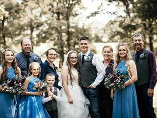 The wedding of Mackenzie and Dason 3