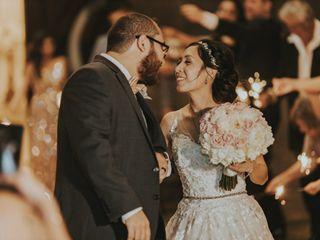 The wedding of Mathew and Karla 2