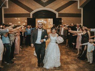 The wedding of Mathew and Karla 3