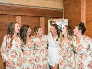 Heather and Scott's Wedding in Portersville, Pennsylvania 4