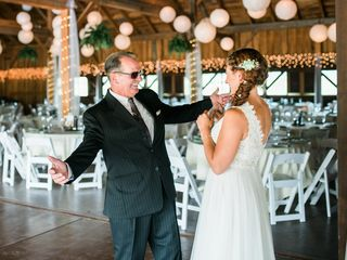 Heather and Scott's Wedding in Portersville, Pennsylvania 5
