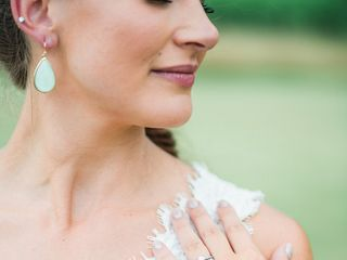 Heather and Scott's Wedding in Portersville, Pennsylvania 9
