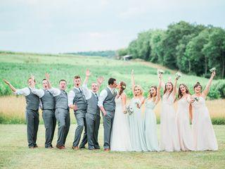 Heather and Scott's Wedding in Portersville, Pennsylvania 21