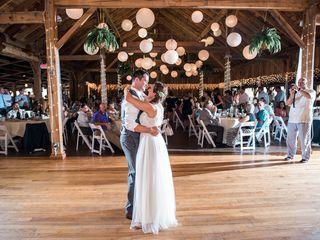 Heather and Scott's Wedding in Portersville, Pennsylvania 28