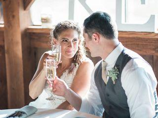 Heather and Scott's Wedding in Portersville, Pennsylvania 29