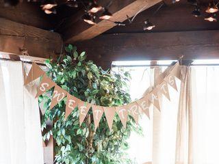 Heather and Scott's Wedding in Portersville, Pennsylvania 31
