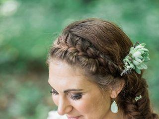 Heather and Scott's Wedding in Portersville, Pennsylvania 8