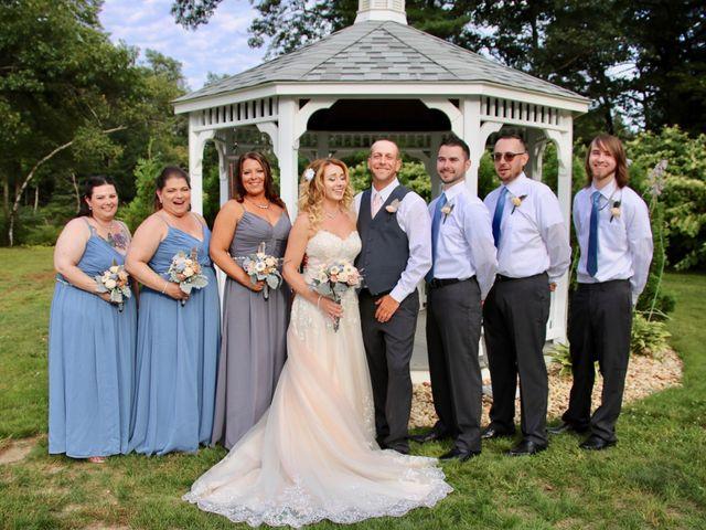 Corey and Kathleen's Wedding in Sterling, Massachusetts 2