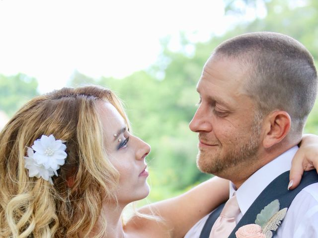 Corey and Kathleen's Wedding in Sterling, Massachusetts 6