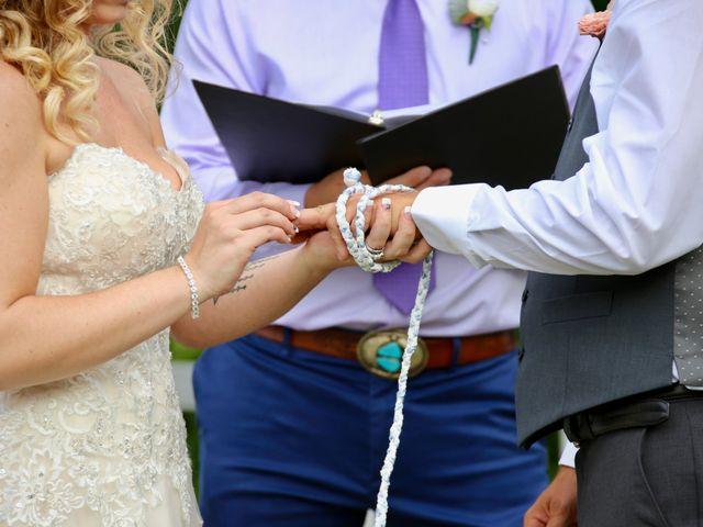 Corey and Kathleen's Wedding in Sterling, Massachusetts 5