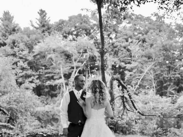 Corey and Kathleen's Wedding in Sterling, Massachusetts 7