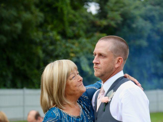 Corey and Kathleen's Wedding in Sterling, Massachusetts 10