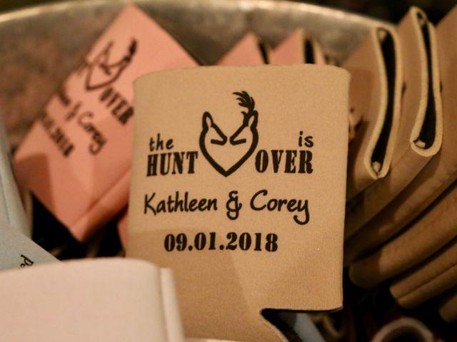 Corey and Kathleen's Wedding in Sterling, Massachusetts 16