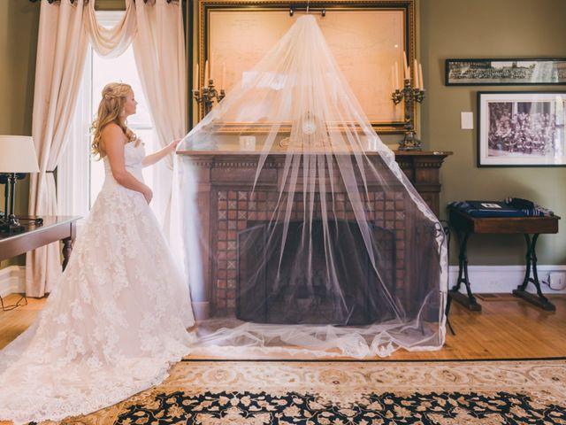 Daulton and Dawn's Wedding in Pottstown, Pennsylvania 7