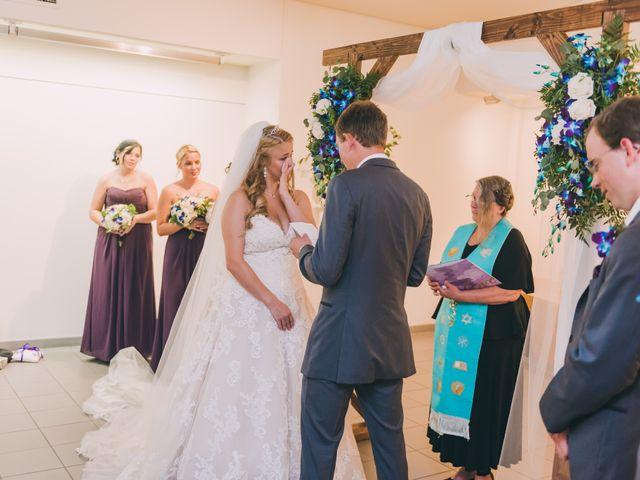Daulton and Dawn's Wedding in Pottstown, Pennsylvania 9