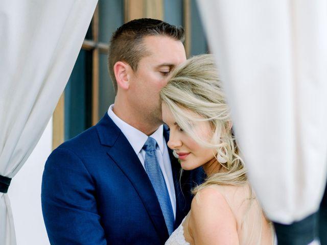 Josh and Kelly's Wedding in Rosemary Beach, Florida 3