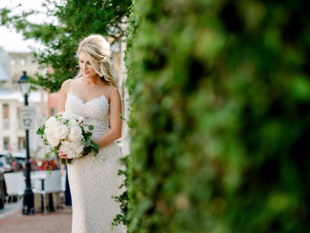Josh and Kelly's Wedding in Rosemary Beach, Florida 2
