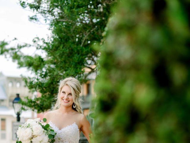 Josh and Kelly's Wedding in Rosemary Beach, Florida 5