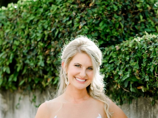 Josh and Kelly's Wedding in Rosemary Beach, Florida 6