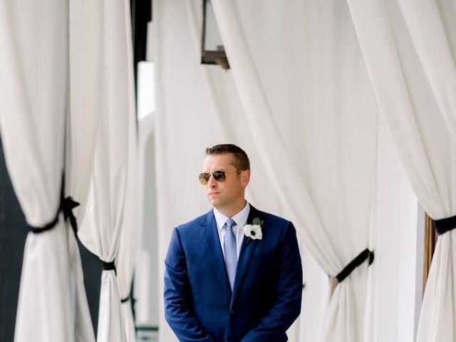 Josh and Kelly's Wedding in Rosemary Beach, Florida 7