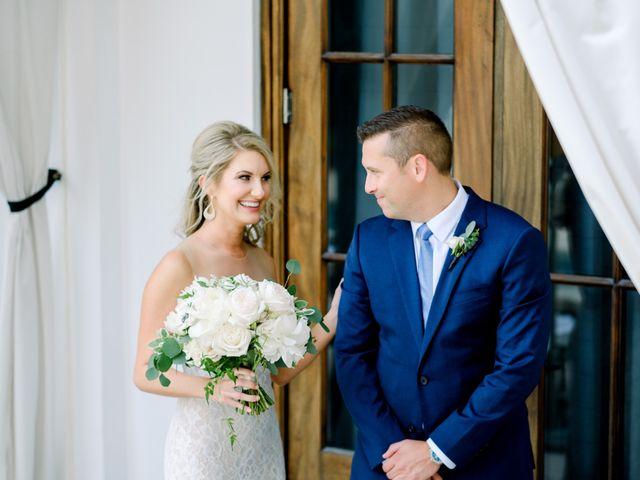 Josh and Kelly's Wedding in Rosemary Beach, Florida 9